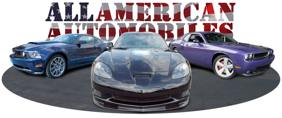 Cars in america for sale